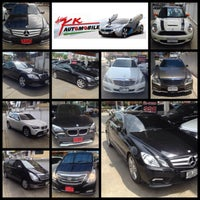 Photo taken at KKautomobile by Bo C. on 7/18/2014