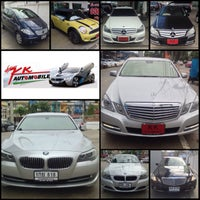 Photo taken at KKautomobile by Bo C. on 8/11/2014