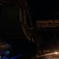 Photo taken at City Buzz (Formerly Cogot) by Nik K. on 10/25/2012