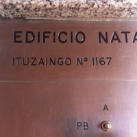 Photo taken at Edificio Natal by Abi^^ A. on 5/14/2013