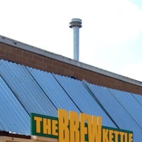 Photo taken at The Brew Kettle - Taproom   Smokehouse   Brewery by Scott S. on 6/24/2013