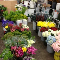... Photo taken at Los Angeles Flower Market by Mike W. on 2/16/ ...