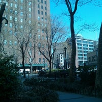 Photo taken at Beach Street Park by Shay A. on 4/24/2013