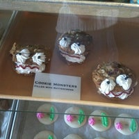 Photo taken at Wilson's Bakery by Hillarie on 5/26/2011