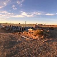 Photo taken at Taos, NM by Amit G. on 11/14/2015