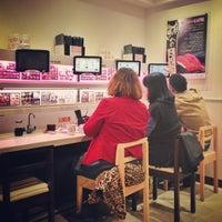 Photo prise au Genki Sushi par Amit G. le2/3/2013