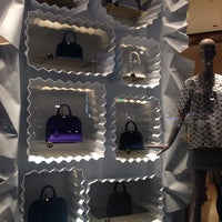 Photo taken at Louis Vuitton 小田急新宿店 by Moddy Z. on 4/15/2014