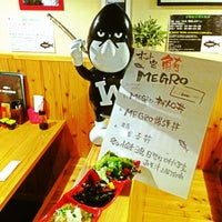 Photo taken at MEGRO 本郷三丁目店 by Yusuke T. on 5/10/2013