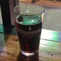 Photo taken at Shannon Brewing Company by Timothy P. on 1/7/2017
