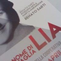 Foto scattata a Teatro della Cooperativa da Aira il 4/20/2016