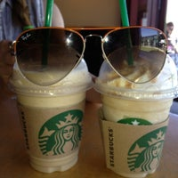 Photo taken at Starbucks by Bilj G. on 5/15/2013