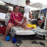 Снимок сделан в Bora Bora пользователем Александр З. 7/14/2014