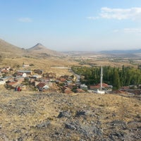 Photo taken at Sulutaş by Mehmet Ali Ç. on 10/21/2013