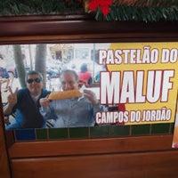 Foto tirada no(a) Pastelão do Maluf por Manoel C. em 6/30/2013