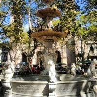 4/27/2013 tarihinde Miguel G.ziyaretçi tarafından Plaza Matriz'de çekilen fotoğraf