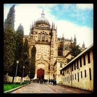 Photo prise au Catedral de Salamanca par Miguel G. le3/29/2013