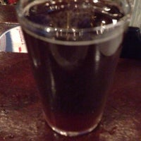 Photo taken at Krogh's Restaurant & Brew Pub by Phil W. on 5/22/2014