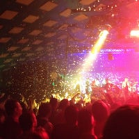 Photo taken at Barrowland Ballroom by Martin B. on 11/16/2013