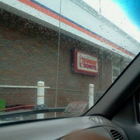 Photo taken at Dunkin Donuts by John R. on 4/19/2013