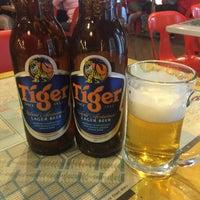 Photo taken at Sawasdee Thai Food by Jan D. on 11/16/2015