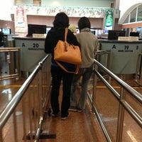 Photo taken at Malaysia - Singapore Border by Daniel H. on 8/3/2013