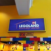 Photo taken at LEGOLAND Discovery Center Atlanta by Raimon G. on 1/24/2013