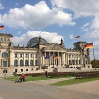 Foto scattata a Reichstag da Pavel N. il 5/1/2013