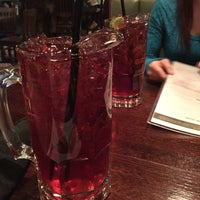 Photo taken at Houlihan's by Stephanie S. on 12/23/2014