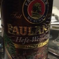 Das Foto wurde bei Bier & Beer von Mufa S. am 9/3/2014 aufgenommen