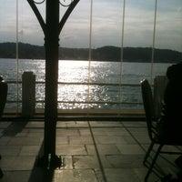 Photo taken at Feriye Lokantası by Ilhan O. on 11/15/2012