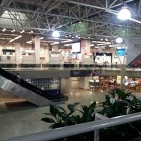 Foto tirada no(a) Aeroporto Internacional de Brasília / Presidente Juscelino Kubitschek (BSB) por Guaracy Jr. S. em 6/23/2013