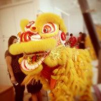 Photo taken at Leo Burnett Singapore by Eddy S. on 2/22/2013