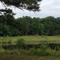 Photo taken at Penny's Bend Nature Preserve by Gregory D. on 7/9/2014