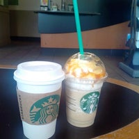 Photo taken at Starbucks by Hassen B. on 9/3/2013
