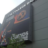 Photo taken at The College Basketball Experience by Michael L. on 6/5/2013