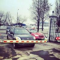 Photo taken at Л.Арго by Aleksey D. on 3/17/2014