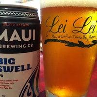 Lei Lei's Bar & Grill