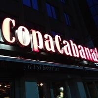 Foto tirada no(a) Copacabana Brazilian Steakhouse por Alaa H. em 6/11/2013
