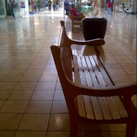 Photo taken at Bayfair Center by My E. on 10/13/2012