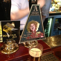 Photo taken at The Guildford Arms by Ian on 6/1/2013