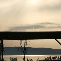 Photo taken at Park Yeşil Mira by Deniz K. on 5/8/2013