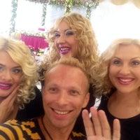 """Photo taken at Зал Торжеств """"Венеция"""" by Алекс К. on 7/27/2014"""
