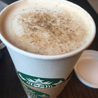 Photo taken at Starbucks by Jon G. on 2/4/2017