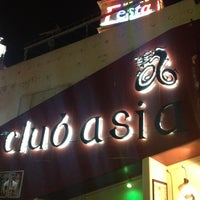 Photo taken at club asia by salasen on 5/5/2013