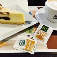 Photo taken at McDonald's by Marius F. on 3/2/2017