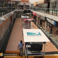 Foto tomada en CC Plaza San Miguel por CC Plaza San Miguel el 7/6/2015