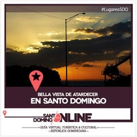 Photo taken at Avenida Las Americas by SDQOnline on 10/1/2013