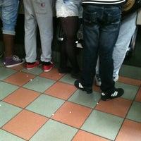 Photo taken at McDonald's by Narjas C. on 5/24/2013