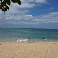 Photo taken at North Shore by Melissa A. on 7/23/2013