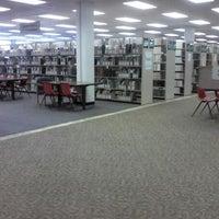 Photo taken at NSU John Vaughan Library by NSU John Vaughan Library on 8/21/2013